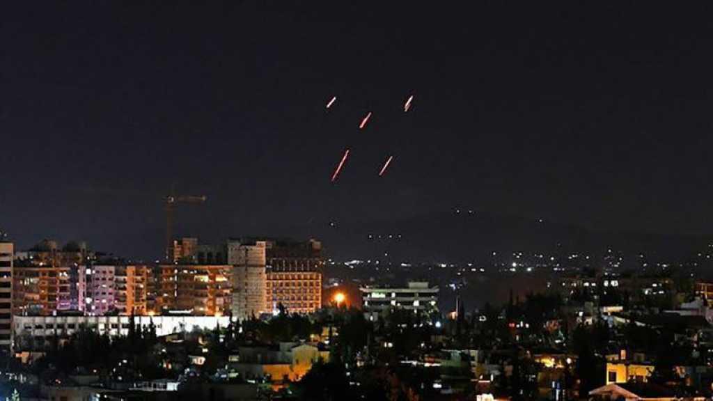 Agression israélienne en Syrie: un soldat tué et trois autres blessés