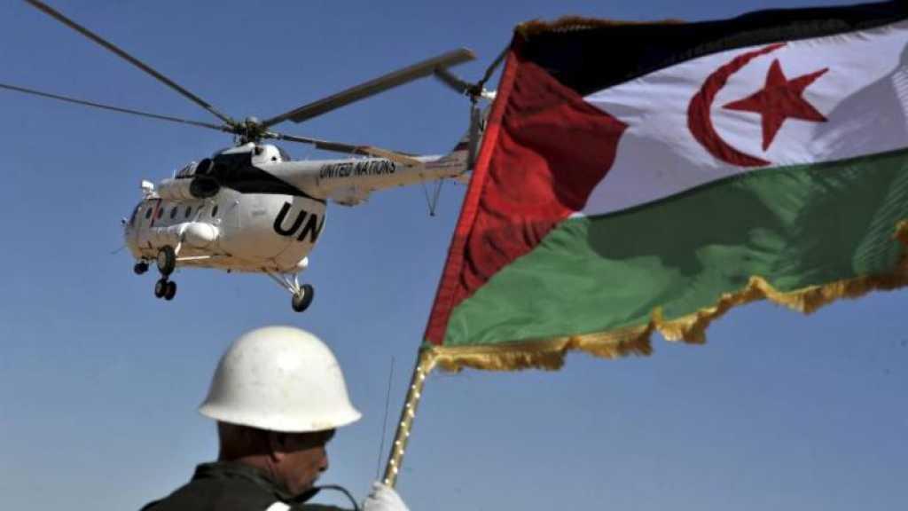 Le Sahara occidental au menu du Conseil de sécurité de l'ONU sur fond de rupture entre Alger et Rabat