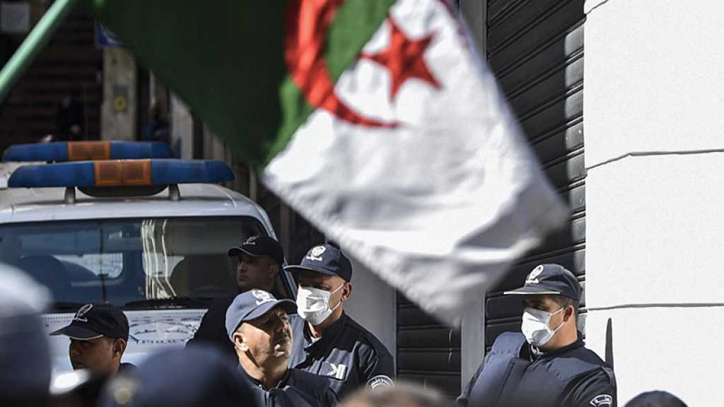 Algérie: un projet d'attaques armées déjoué, 17 personnes interpellées