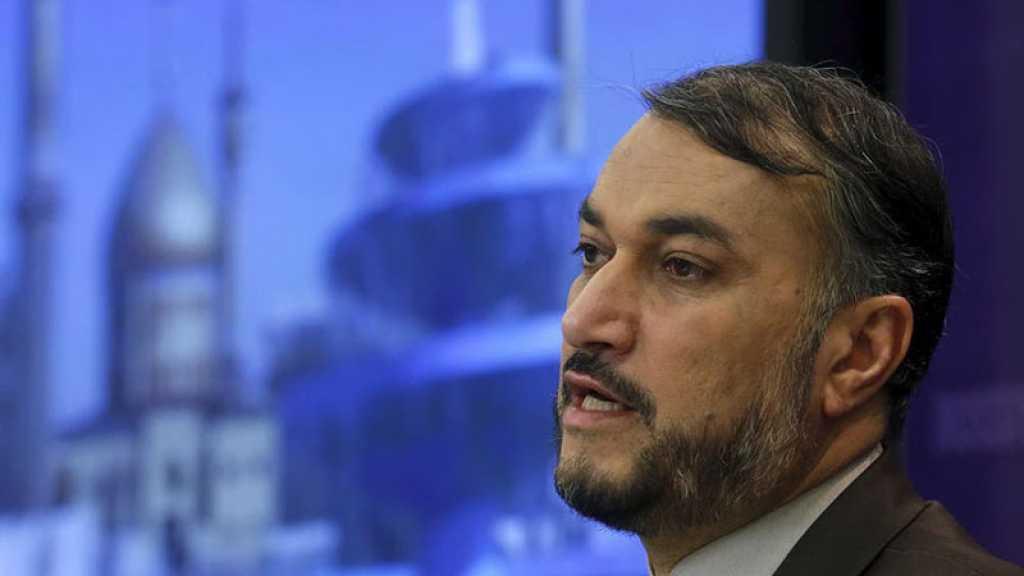 L'Iran et l'Azerbaïdjan veulent régler leurs différends «par le dialogue»