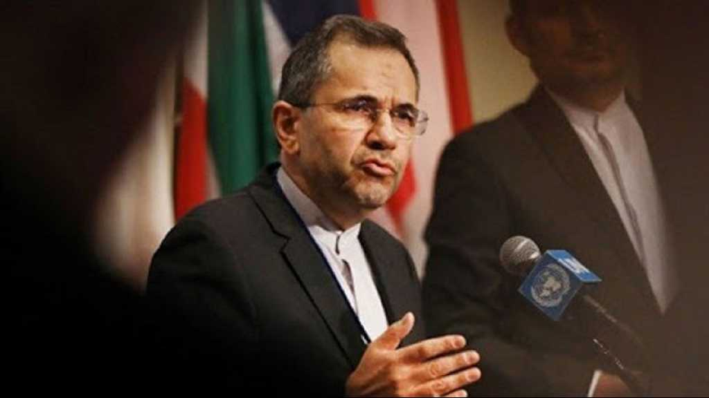 Nucléaire: l'Iran met en garde «Israël» contre «toute aventure militaire»