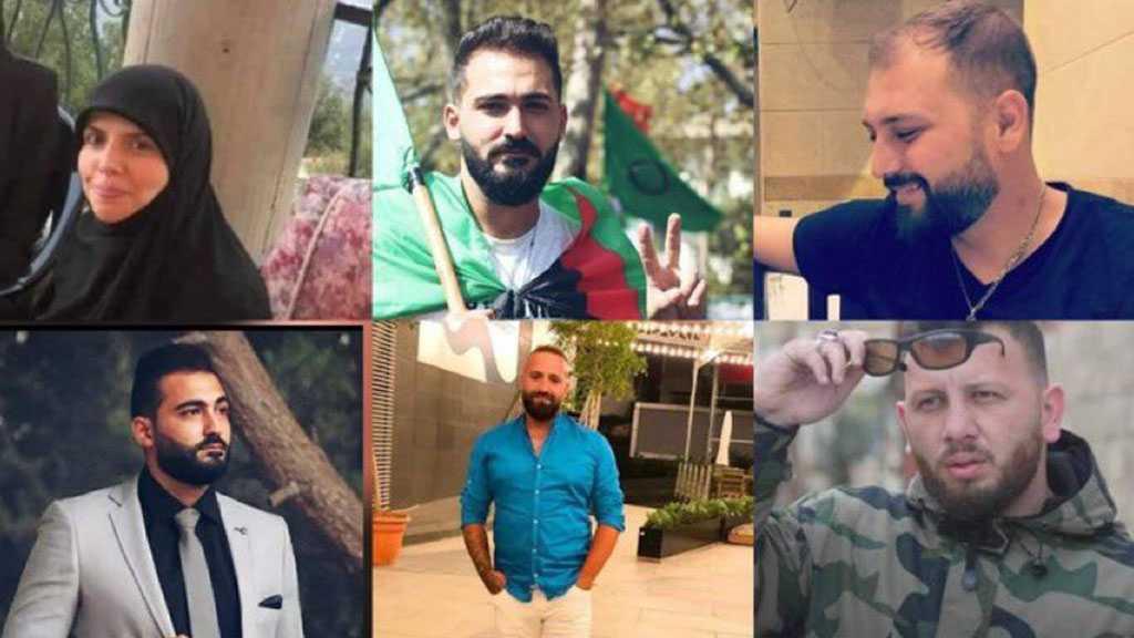 Liban: Journée de deuil national au lendemain de l'embuscade meurtrière des FL