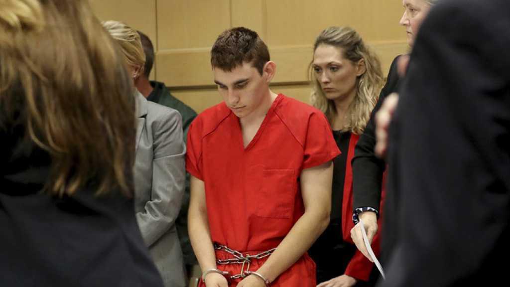 États-Unis: le tueur de Parkland va plaider coupable mais risque toujours la peine de mort