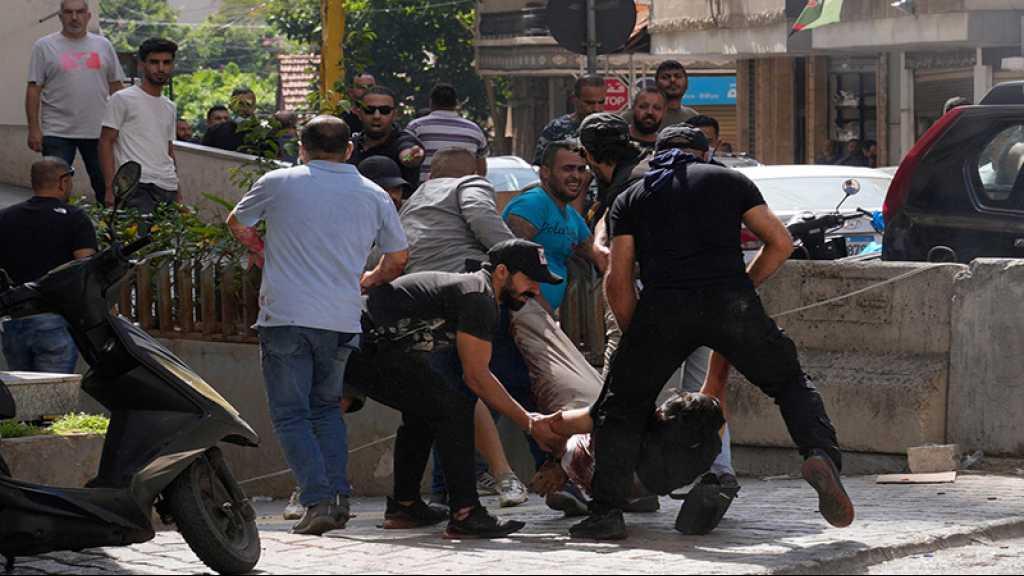 Embuscade meurtrière des FL à Beyrouth: 19 personnes arrêtées
