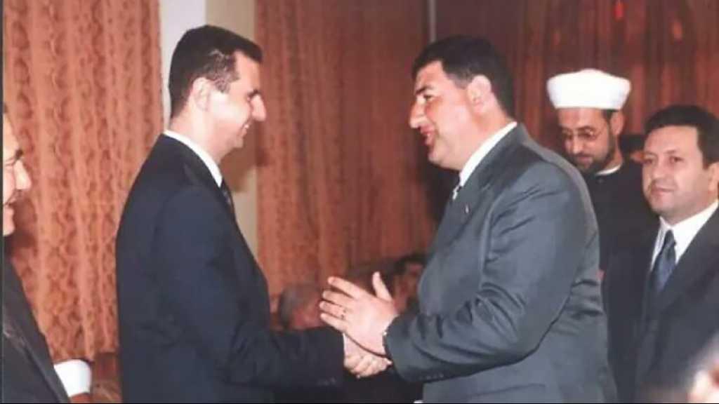 Damas accuse «Israël» d'avoir assassiné un responsable syrien près du Golan occupé