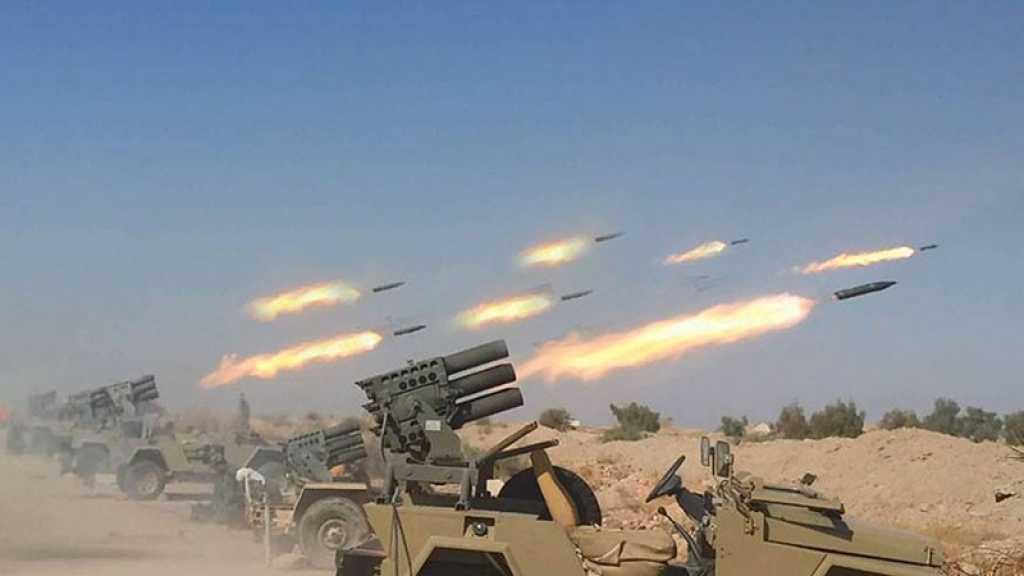 «Israël» s'attend à être visé par 2000 roquettes/jour en cas de conflit avec le Hezbollah