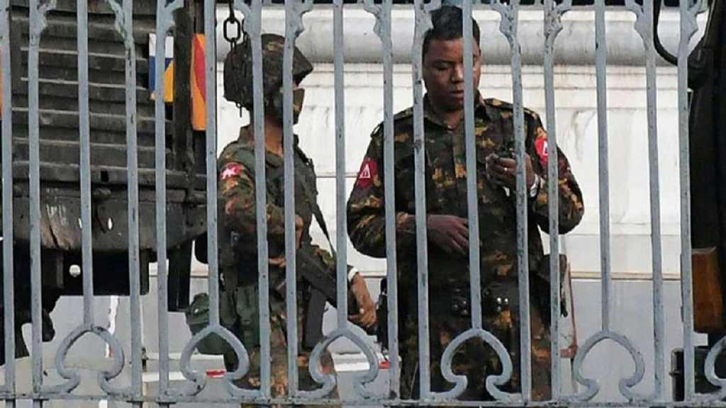 Birmanie: libération de plus de 5000 manifestants emprisonnés depuis le coup d'État