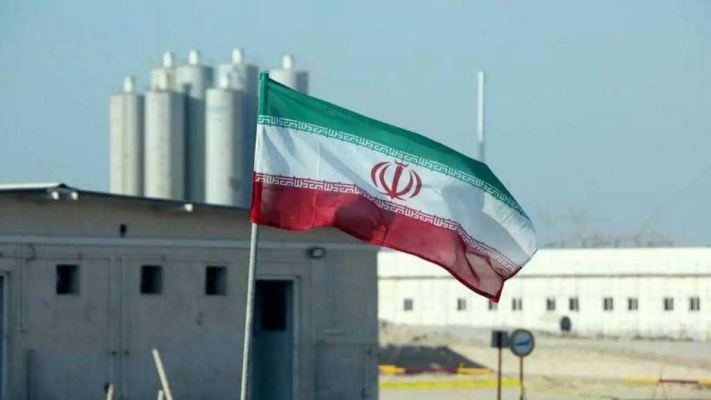 Téhéran: l'UE doit reconnaître que la responsabilité de l'impasse actuelle incombe aux USA et à la Troïka européenne