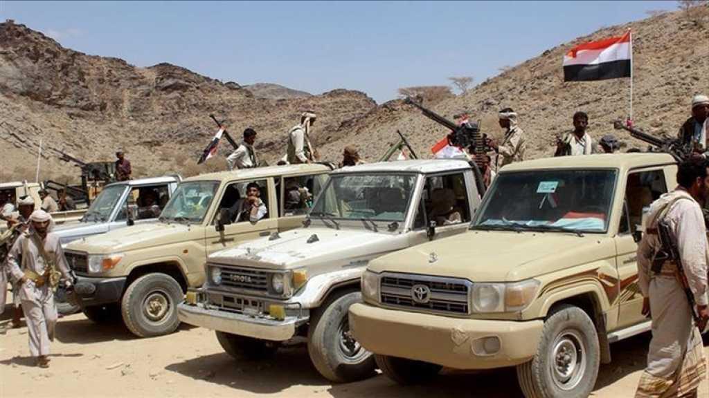 Yémen: Ansarullah prend le contrôle de cinq districts à Maarib et Chabwa