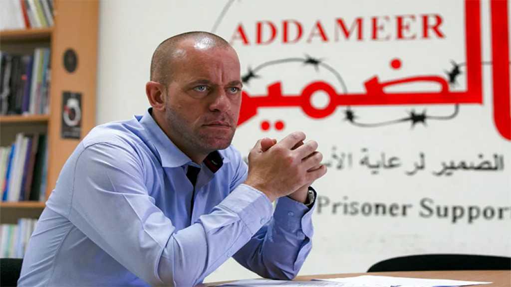 «Israël» révoque le statut de «résident» du militant franco-palestinien Salah Hamouri