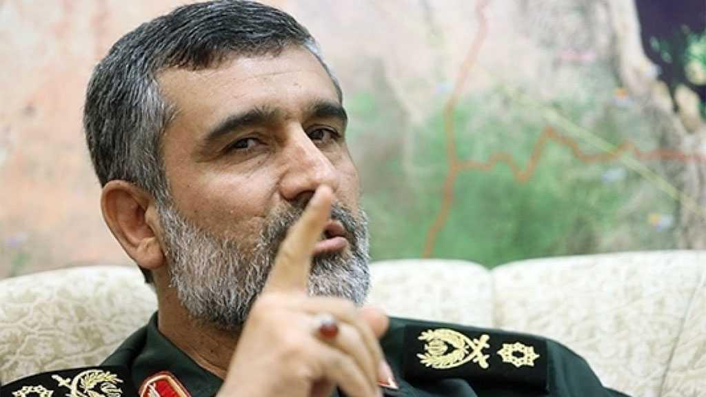 Iran: «les missiles et les drones iraniens feront regretter Israël», dit le général Hajizadeh