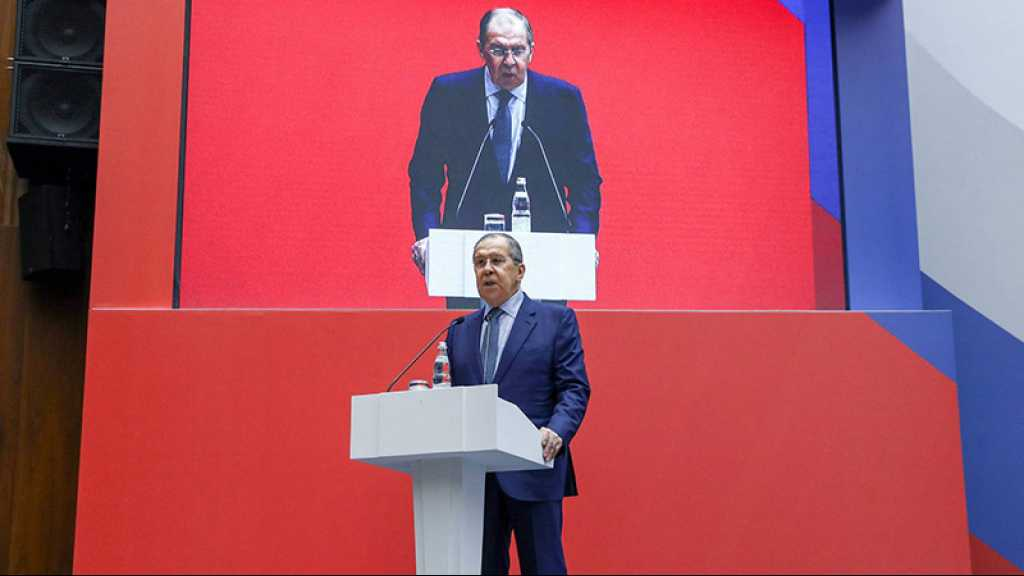 La Russie réplique avec sévérité aux sanctions de l'Otan