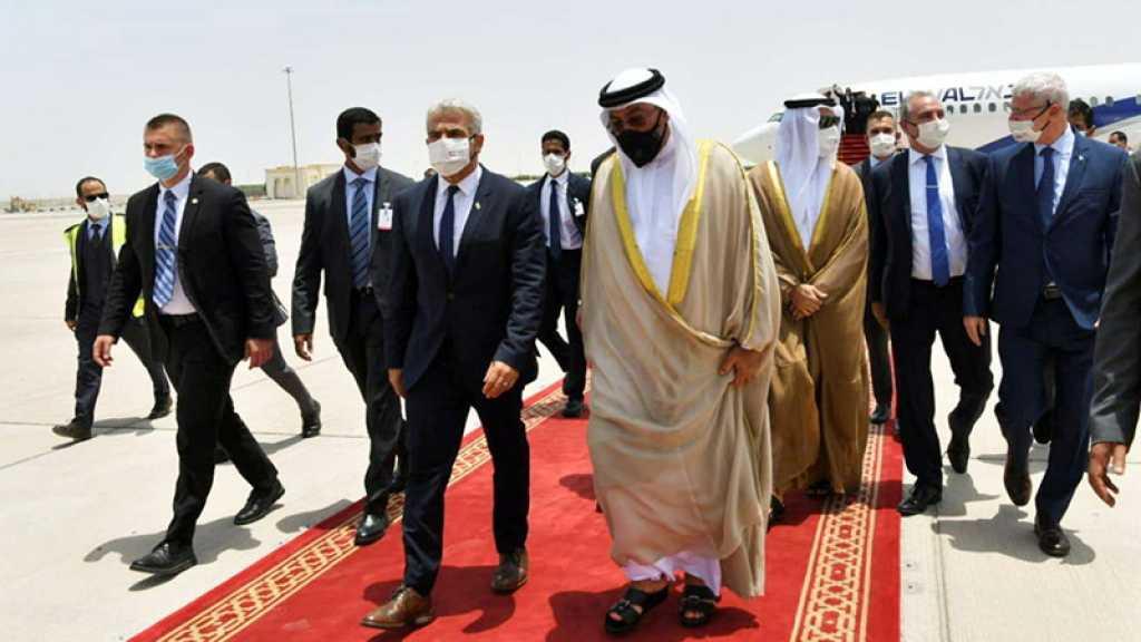 «Israël», USA, Emirats et Inde veulent mettre en place un forum de coopération économique