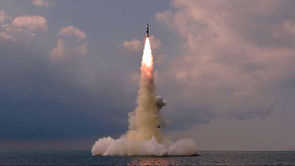 La Corée du Nord affirme avoir lancé un missile depuis un sous-marin