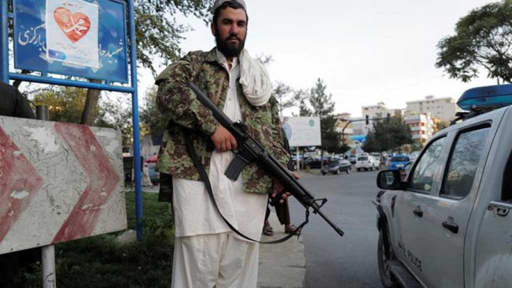 Afghanistan: Un véhicule de police visé par une bombe à Kaboul