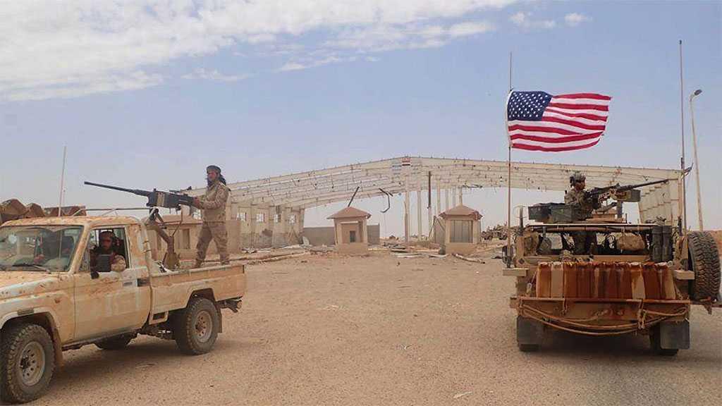 Syrie: attaque de drone contre une base utilisée par la coalition menée par les Etats-Unis