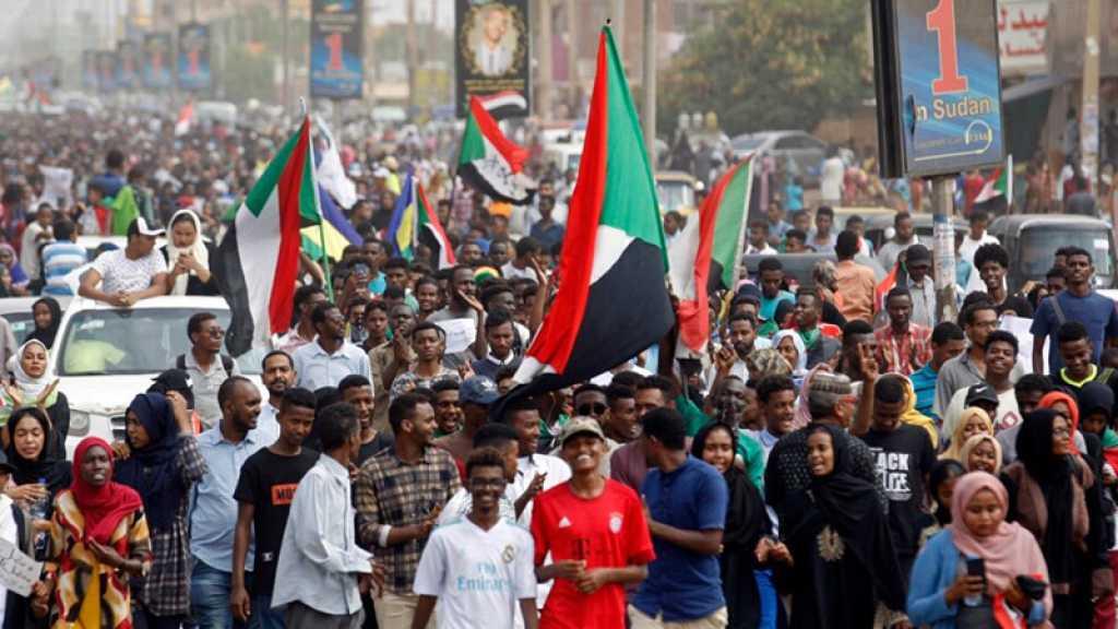 Soudan: à Khartoum, les appels au calme se multiplient avant une cruciale journée de manifestation