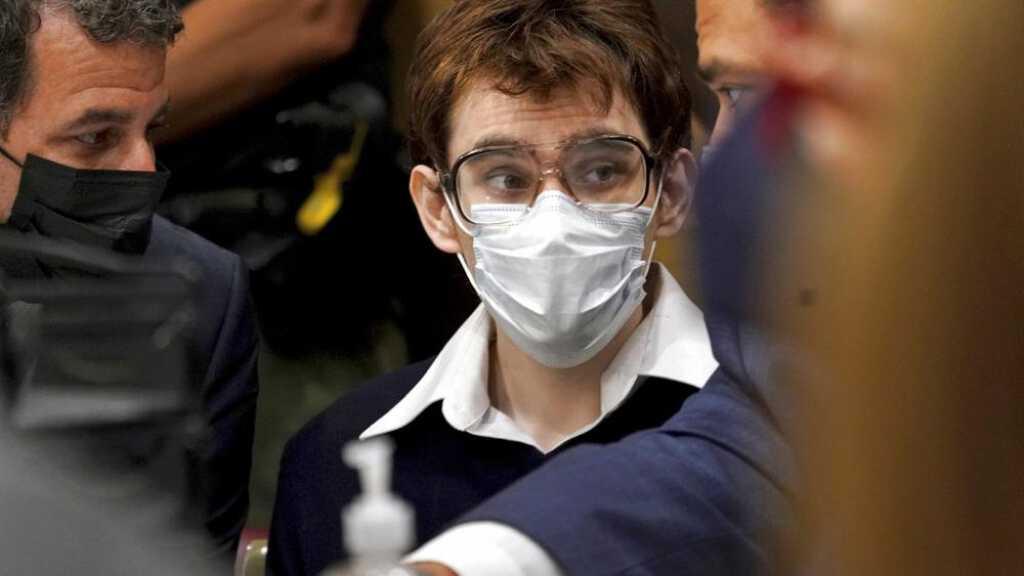 Etats-Unis: l'auteur d'une tuerie dans un lycée en Floride plaide coupable et s'excuse