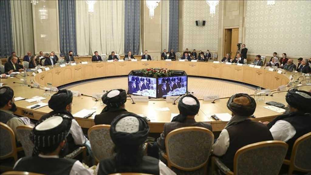 Afghanistan: Moscou, Pékin et Téhéran appellent à travailler avec les talibans pour la «stabilité régionale»
