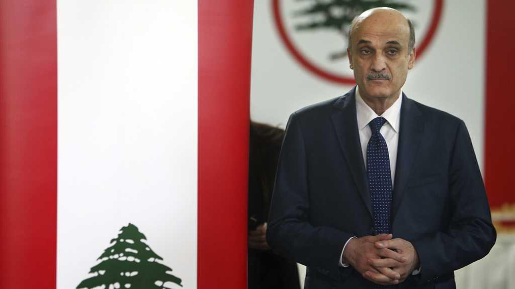 Le chef des Forces libanaises convoqué par la justice