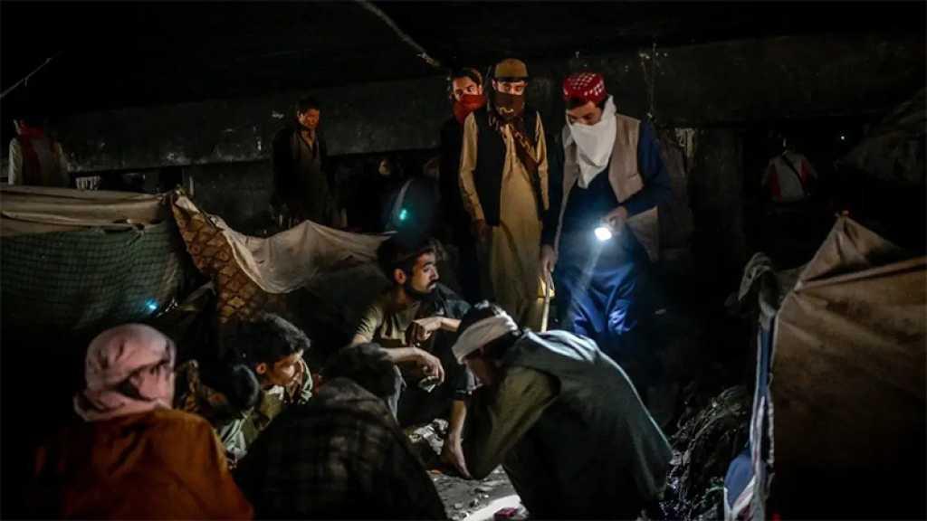Afghanistan: Kaboul plongée dans le noir après une explosion contre un pylône électrique