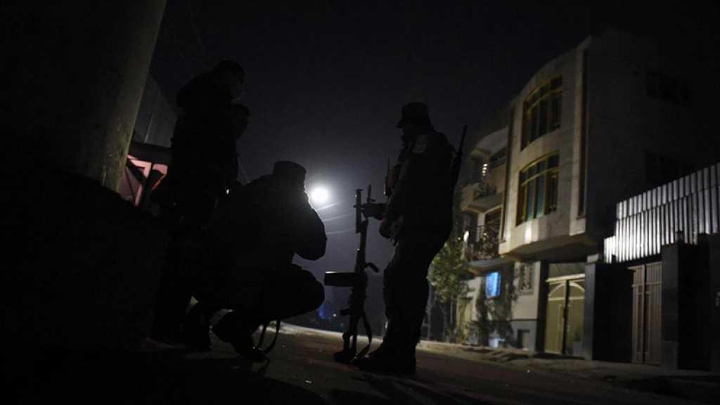 Afghanistan: «Daech» revendique une attaque à l'origine de la panne de courant à Kaboul