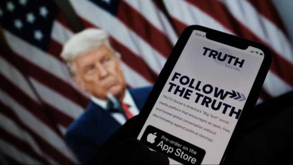 USA: le futur réseau social de Donald Trump flambe à Wall Street