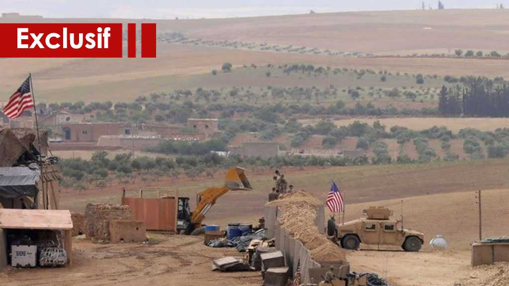 La prise pour cible d'Al-Tanaf…démarrage de la résistance contre l'occupation en Syrie ?