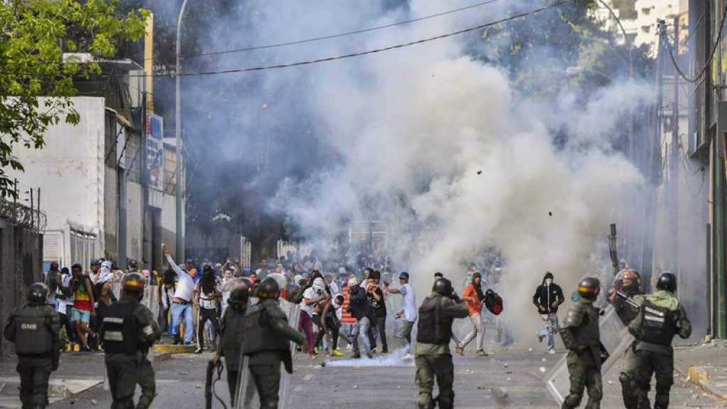Venezuela: 23 ans de prison pour un militaire responsable de la mort d'un manifestant