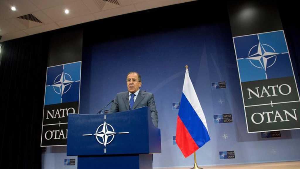 Le Kremlin juge que le dialogue avec l'Otan «n'est pas nécessaire»