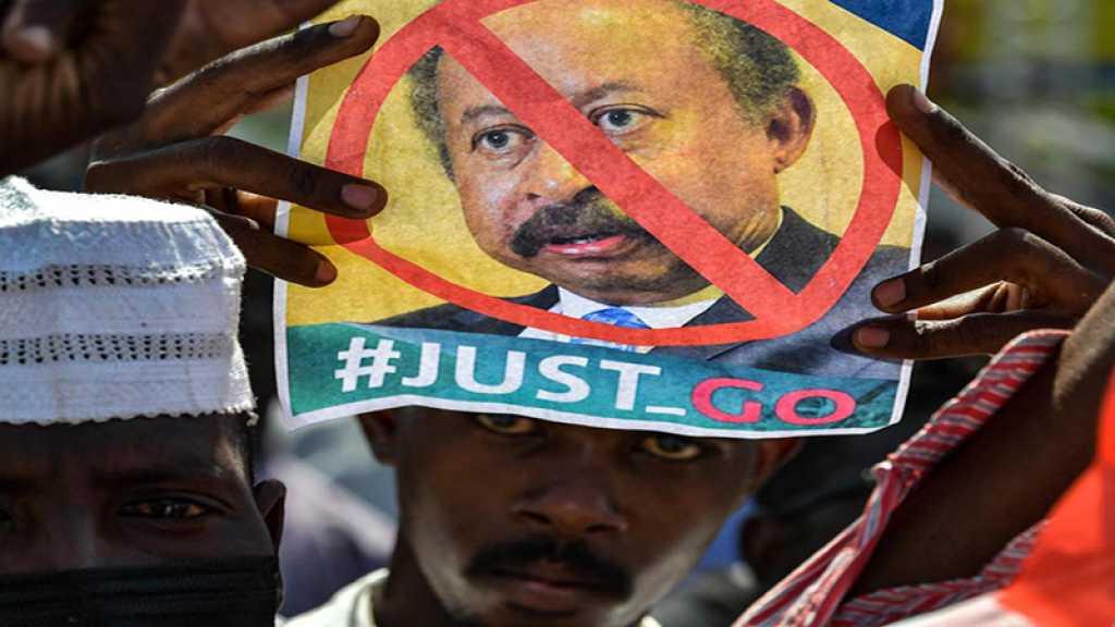 Soudan: des hommes armés arrêtent des dirigeants à leurs domiciles, des ONG dénoncent un «coup d'Etat»