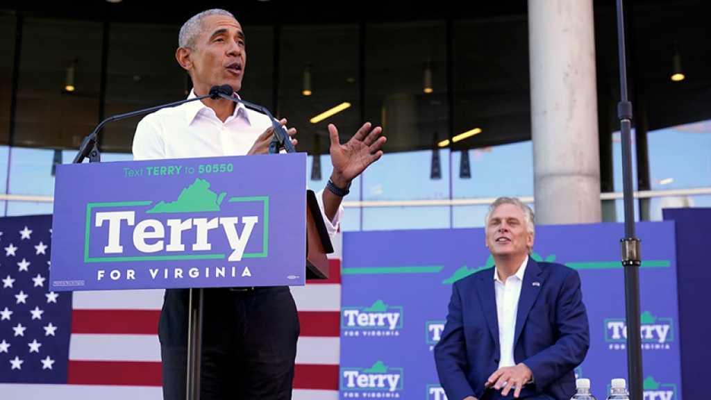 Etats-Unis: Obama accuse les Républicains de menacer la démocratie