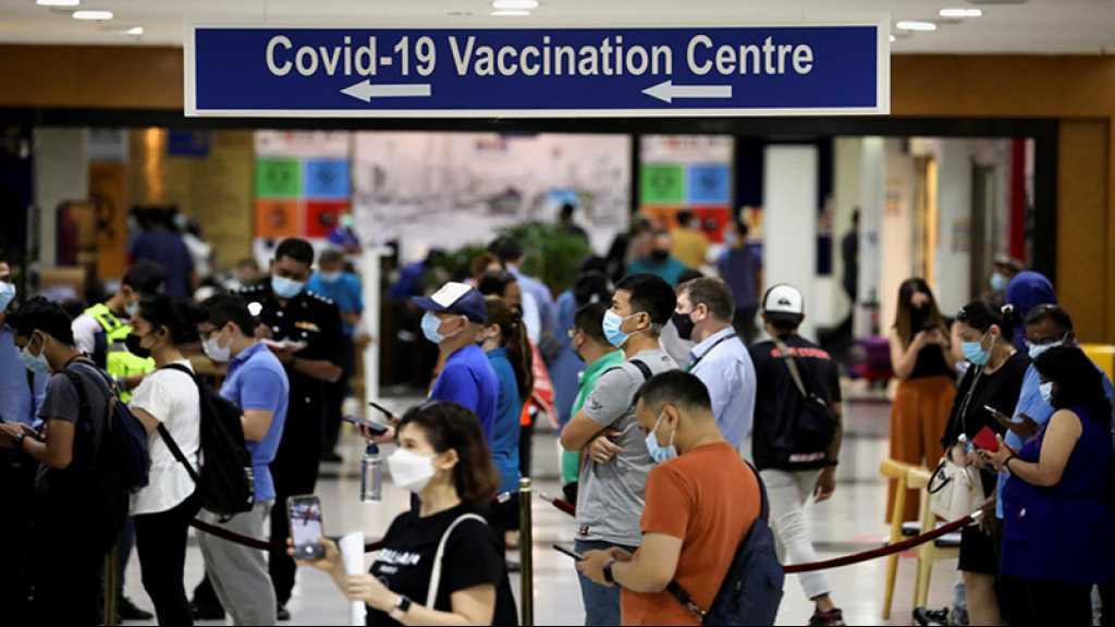 Covid-19: plus de 4,9 millions de morts dans le monde, mettre fin à la pandémie est «un choix» selon l'OMS