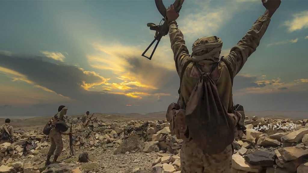 Yémen: le printemps de la victoire