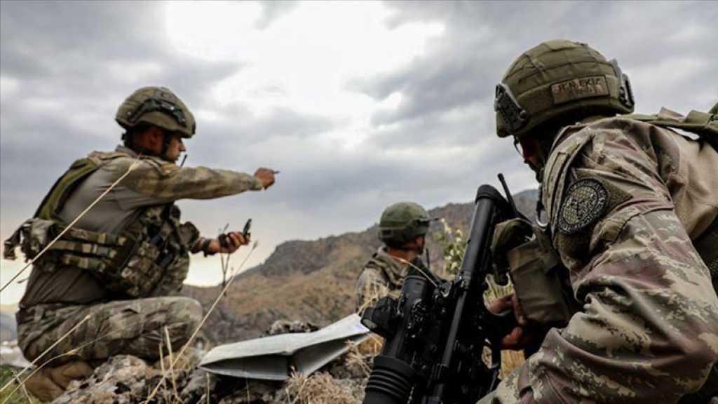 L'armée turque autorisée à reconduire ses opérations en Syrie et en Irak pour deux ans