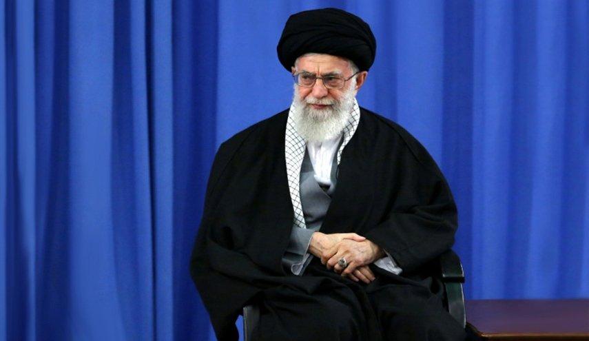 Sayed #Khameneï: Un responsable US a affirmé lors d'une réunion avec des terroristes qu'il célèbrerait #Noël 2019 à #Téhéran