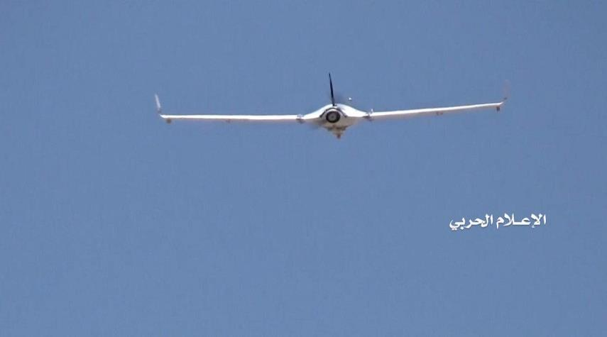 #Yémen: attaque de drone contre une base des forces de la «#coalition» dans le sud
