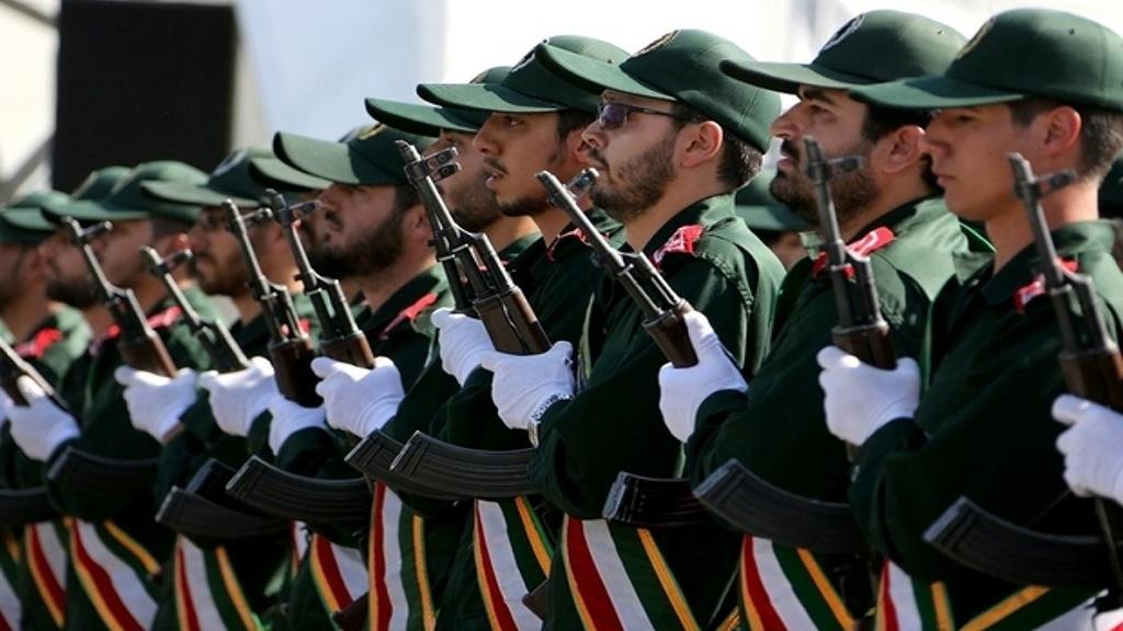 Le CGRI menace de bloquer le détroit d'Ormuz si les exportations iraniennes sont entravées