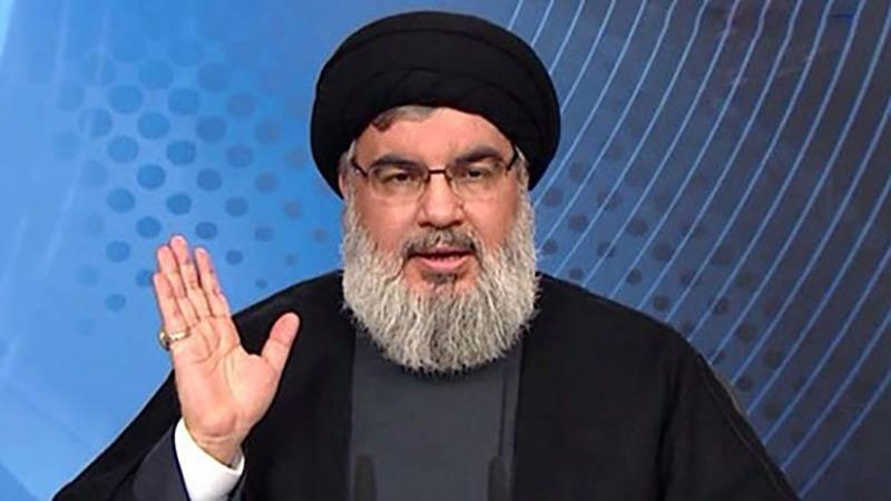 Discours du sayed Hassan Nasrallah ce lundi à 17h