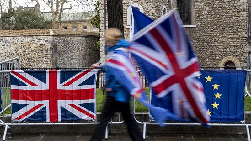 Brexit: le gouvernement repousse le vote des députés britanniques sur le projet de loi