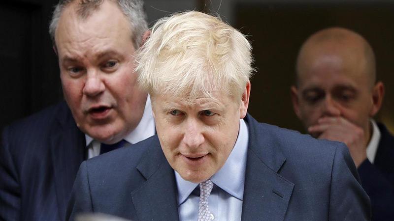 GB/succession à May: Boris Johnson confirme son avance au 2nd tour