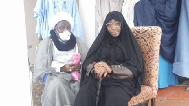 Des sources à AlAhed: Cheikh Zakzaky n'a jusqu'à présent obtenu aucun traitement médical