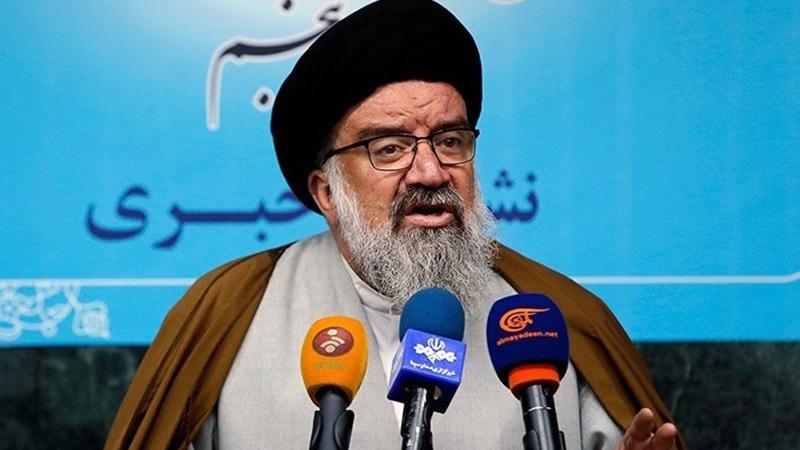 Ahmad Khatami : la négociation avec les Etats-Unis et l'Europe est une poison mortelle
