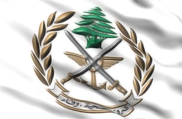 Liban: L'armée appelle les manifestants à protester pacifiquement