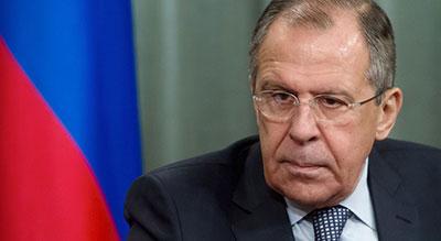 La politique américaine en Syrie risque de «mettre le feu» à la région, déclare Lavrov