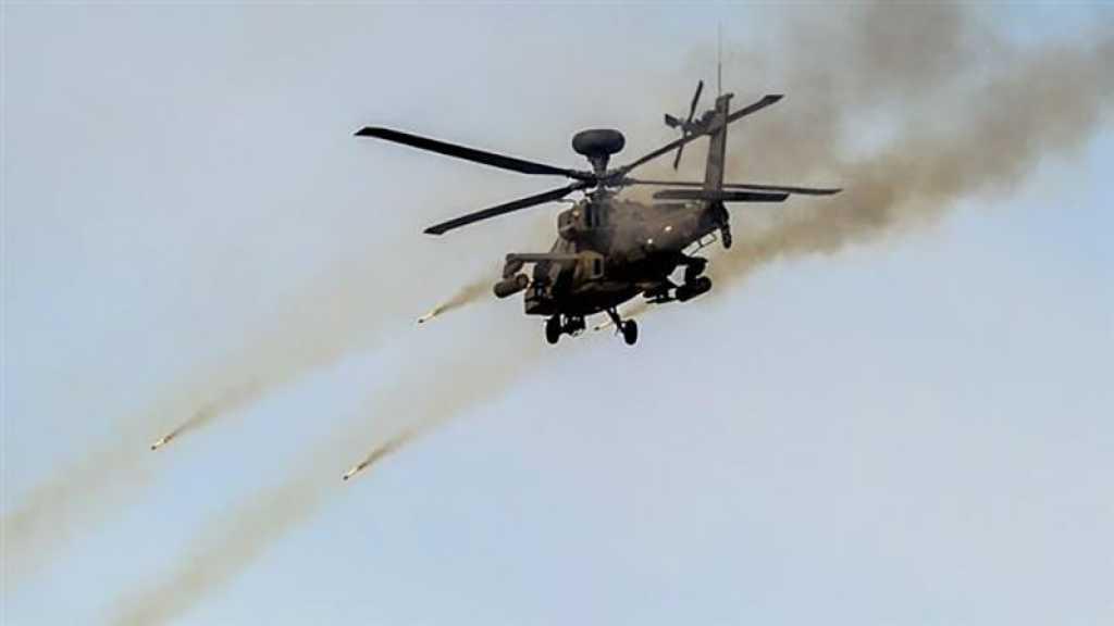 Yémen: la DCA a abattu un Apache saoudien près d'Asir