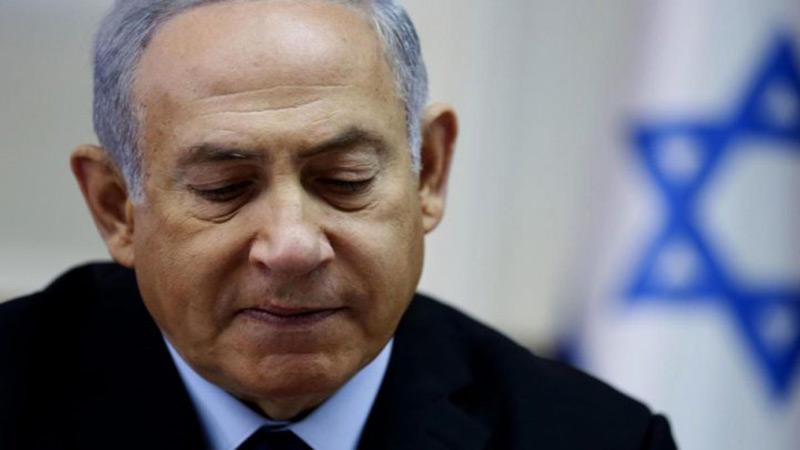 Gaza: On se prépare à la guerre, dit Netanyahu